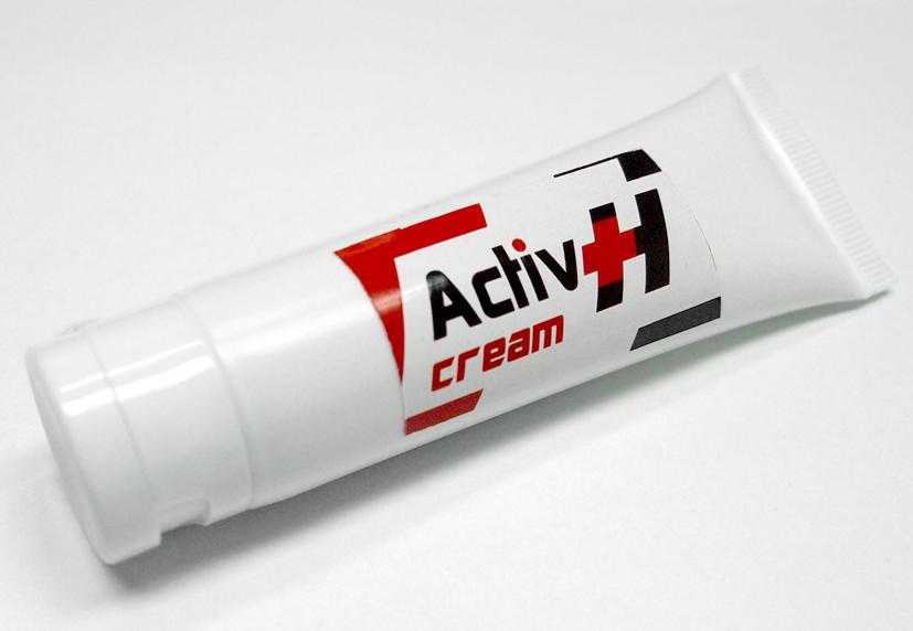 Activ-H Cream
