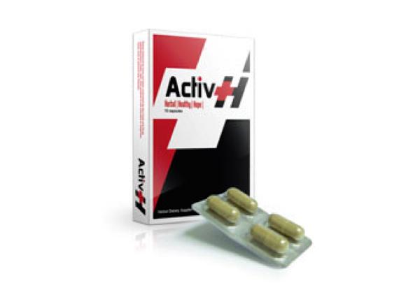 Activ-H Starter